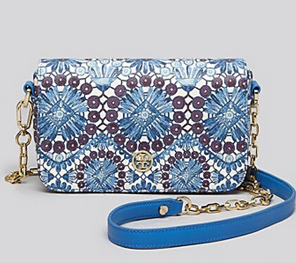 Up to 40% off + Extra 20% Off Tory Burch @ Bloomingdales
