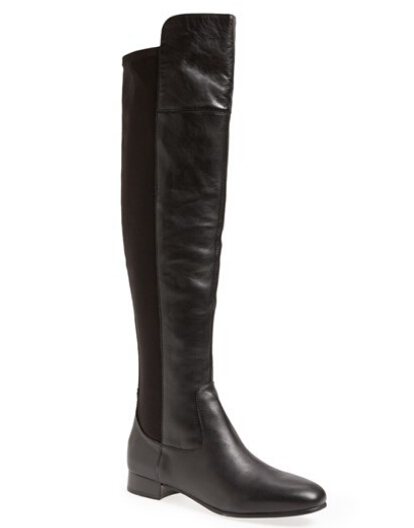 $149.9 Louise et Cie 'Andora' Over the Knee Boot (Women)