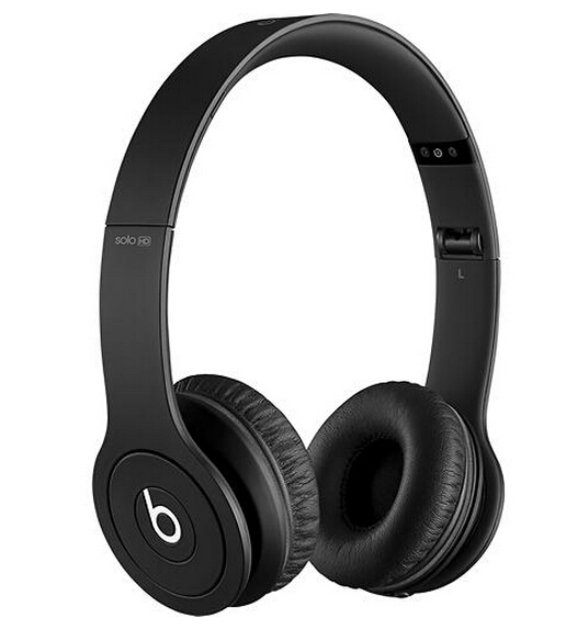 $79.99 Beats by Dre Solo HD Drenched Headphone @ Best Buy