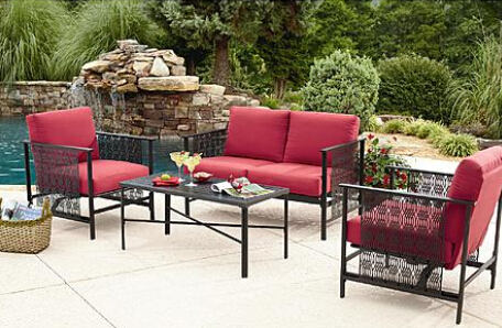 Dealmoon Up to 75% off Clearance Patio Furniture Kmart