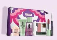 7 Piece Gift ($75 value) With Over $27 Purchase @ Clinique Plus Free Shipping!
