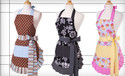  $30 Flirty Aprons Credit