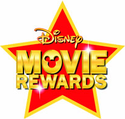 FREE Disney Movie Rewards: 10 points
