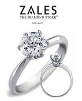 Up to 60% OFF, Extra 20% OFF Men's, Women's, and Kids' Jewelry @ Zales