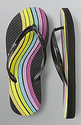 $1.59 Joe Boxer Women's Foam Sole Flip Flops