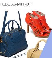 Up to 50% OFF Shop Must-have Fall Clothing/Shoes/Handbags and Accessories  @ Rebecca Minkoff