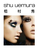 $10 OFF  with any $65 purchase @ Shu Uemura
