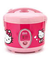 Up to 50% Off Hello Kitty Kitchen Appliances @ Zulily