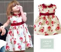 Additional 20% Off + Free shipping @ Janie And Jack