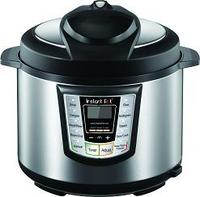 $50 Off + Free Gift Instant Pot Model  LUX60