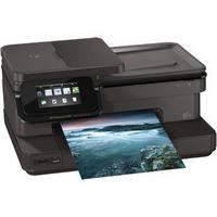 $89.99 HP Photosmart 7520 Inkjet e-All-in-One Printer