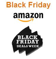 2013 Black Friday Amazon starts Countdown to Black Friday Deals Week sale
