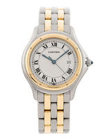 Pre-owned Cartier and Rolex  Men's and Women's Watches on sale @ Rue La La