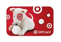 Free $10 Target Gift Card  with any $50 purchase @ Target.com