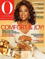 $12.99 O, The Oprah Magazine 1-Year Subscription