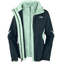 $168.99 The North Face Women's Boundary Triclimate Jacket