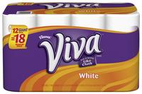$21.48 24 Viva Giant Roll Paper Towels