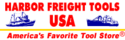 Extra 25% off one item Harbor Freight Tools One Day Sale