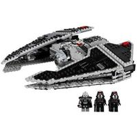 $65.9 Amazon.com: LEGO Star Wars 9500 Sith Fury-class Interceptor