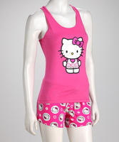 Up to 55% OFF Hello Kitty Collection @ Zulily
