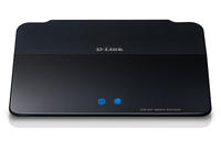 D-Link Systems HD Media Router 1000 w/ 4GB Ethernet Ports, SD Card Slot & USB + Free Shipping!