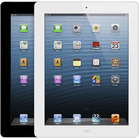Apple iPad 4 with Retina Display 4th Generation 16GB Wi-Fi NEWEST MODEL