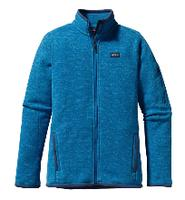 $84.99 Patagonia Women's Better Sweater Jacket