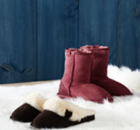 EMU Australia boots on sale @ Gilt