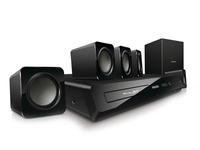 $89.99 Refurbished Philips 3D Wi-Fi Blu-ray Home Theater