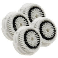 $60 Clarisonic Brush Head Four Pack - Sensitive