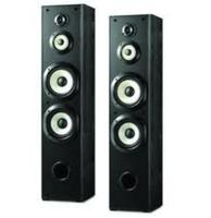 Pair of Sony 6.5' 4-Way Floorstanding Speakers
