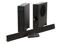 Sharp 3.1CH Sound Bar Surround System