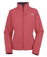 $91.19 The North Face Women's Apex Bionic Jacket (Multiple Colors) @Moosejaw