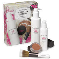 bareMinerals Glowing Skin Collection
