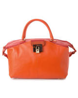 Lanvin handbags and shoes on sale @ Rue La La