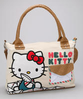 Up to 65% off Hello Kitty Apparel,Shoes and Handbags @ zulily