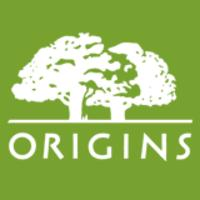$10 OFF  on orders $25 or more In-store purchase @ Origins