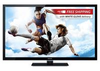 "$799.99 Panasonic 55"" 120Hz IPS LED LCD HDTV"