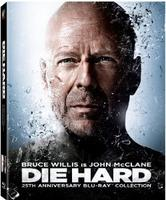 Amazon.com: Die Hard: 25th Anniversary Collection [Blu-ray]