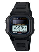 $9.99 Casio AL190W 1 Solar Powered Digital Watch