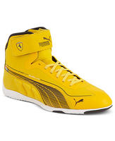 Puma Speed Cat SuperLT Mid SF Sneakers