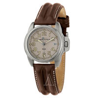 $139 Hamilton Men's Khaki Action Quartz Watch