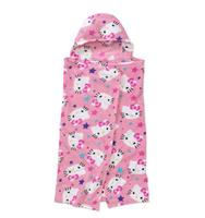 $5 Baby Character Hooded Costume Blanket