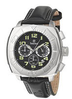 $49.99 Timberland Men's Harvard Square Watch QT7121108