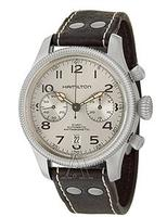 Hamilton Men's Khaki Field Conservation Watch