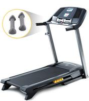 $349 Gold's Gym Trainer 410 Treadmill