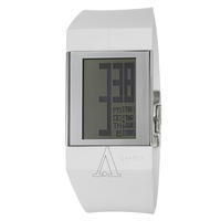 Philippe Starck Men's Digital Watch