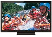 $579.99 Panasonic TC-P50U50 VIERA 50-inch 1080p 600Hz U50 Series Full HD Plasma HDTV