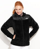  The North Face Jacket, Oso Hooded Fleece 
