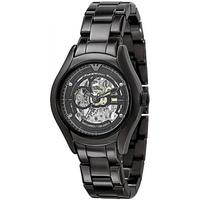 $275 Emporio Armani Men's Ceramica Watch